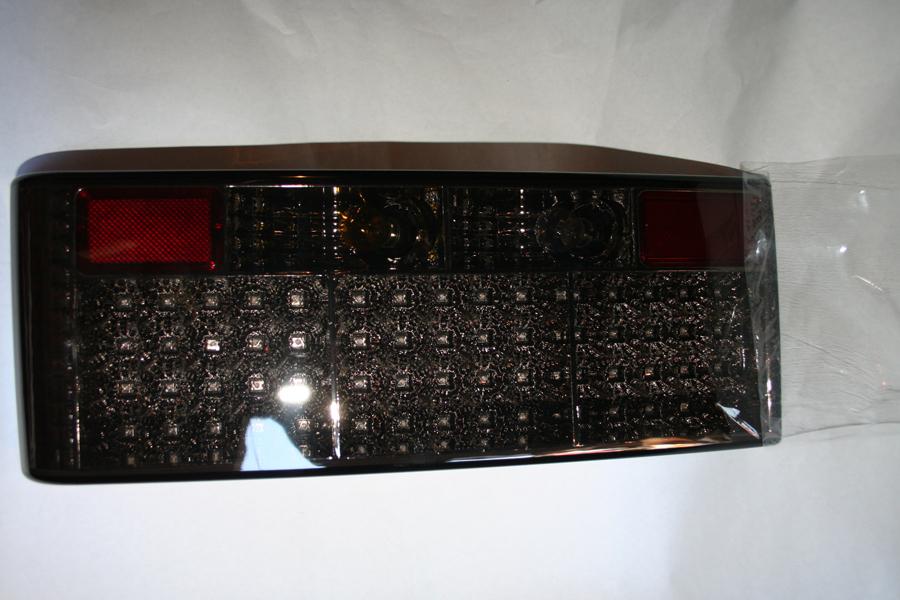 Фото №3 - лампочка стоп сигнала ВАЗ 2110